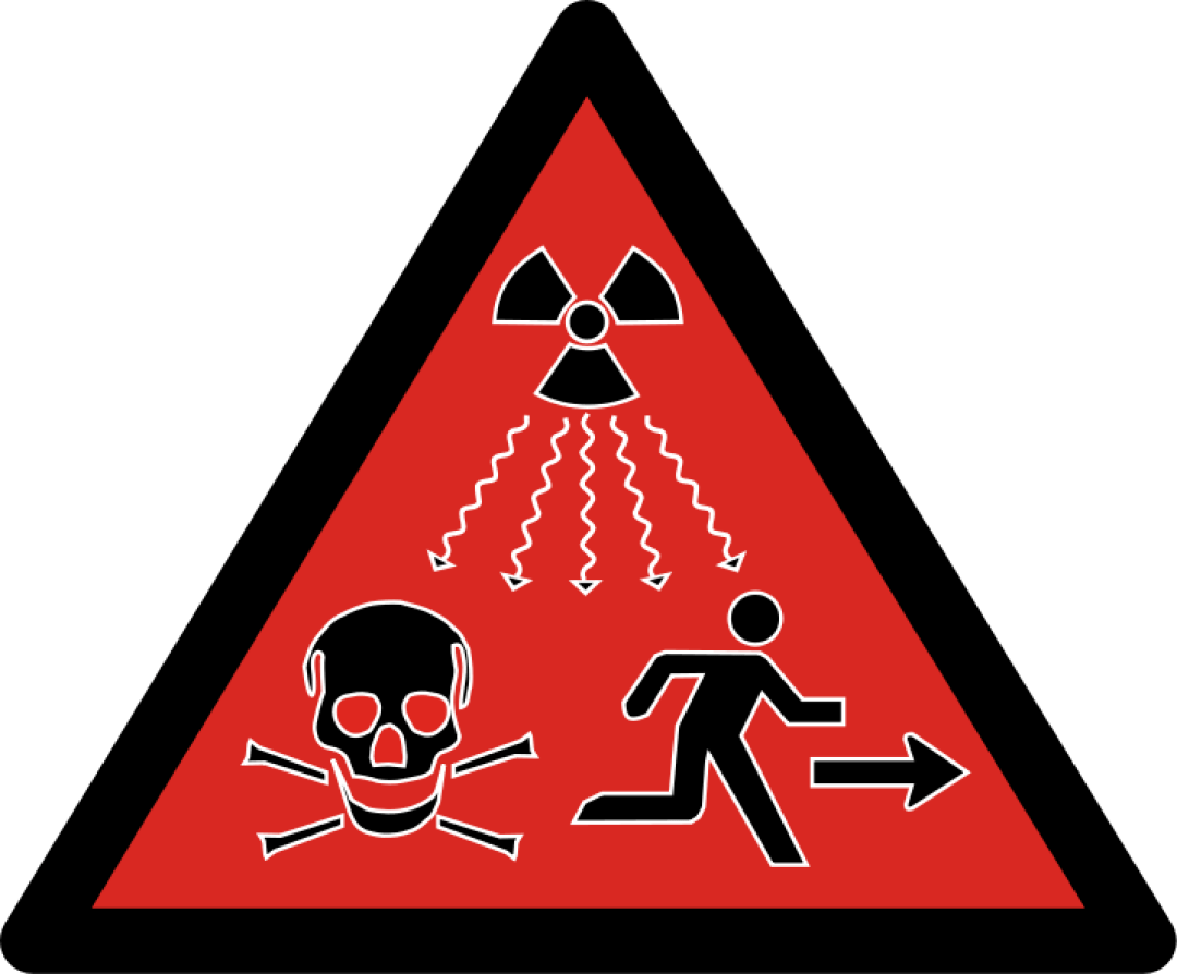 Choose Your Experts Radiation Is Good For You Or