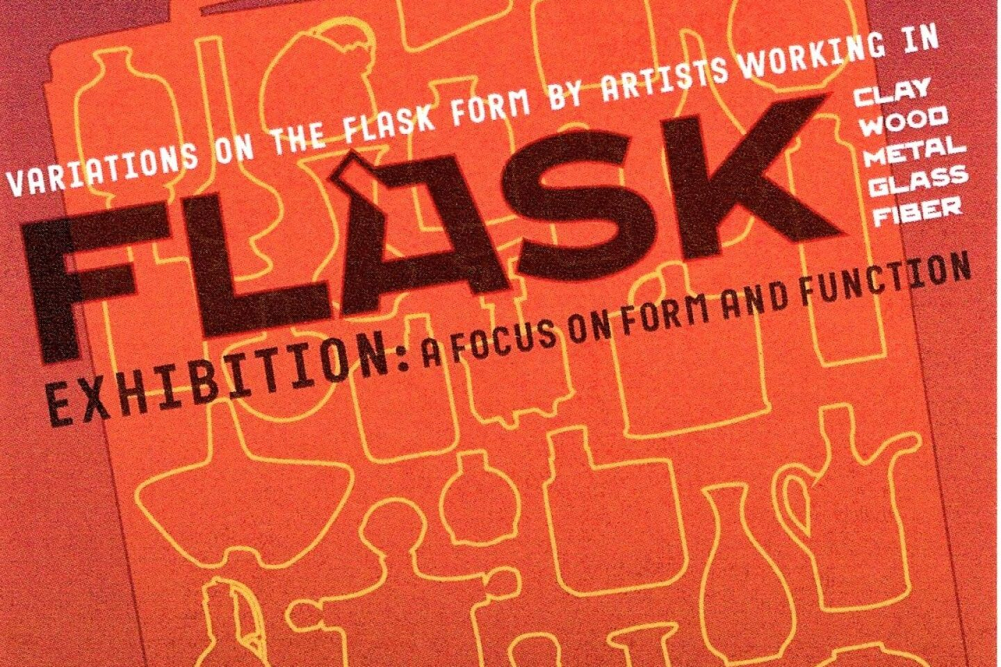 Flask - A Focus on Form and Function - Nordic Center